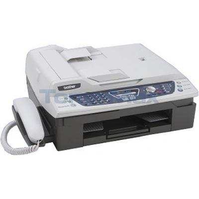 Brother Intellifax 2440C